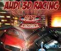 Audi 3D Yariş